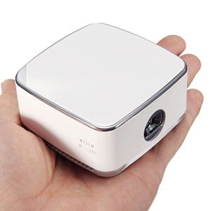 2017 New 1080P WiFi Smart Micro DLP Projector
