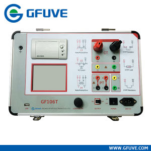GF106t Industrial Electrical Measuring Instruments Transformer Test Equipment pictures & photos