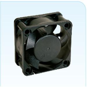 40*40*20 DC Axial Fan (DC 4020)