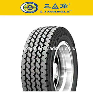 TBR Tyre, Truck Tyre, Radial Tire, Triangle Tyre