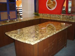 Granite Countertop (YF-CT003)