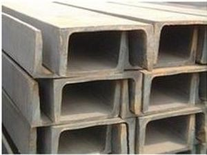 Mild Steel / Channel Steel / Galvanized Channel