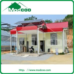 Bulk Housing Project/Mobile Homes/Viliage House/Social Housing Project