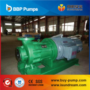 Stainless Steel Magnetic Pump pictures & photos