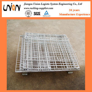 Galvanized Wire Mesh Container pictures & photos