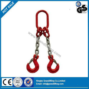 G80 Lifting Chain Two Legs Chain Sling Assembly pictures & photos