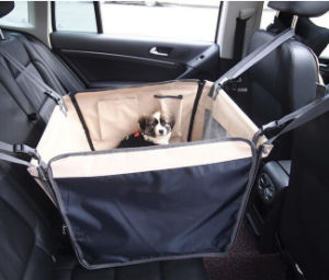 Dog Car Seat and Dog Hammock pictures & photos