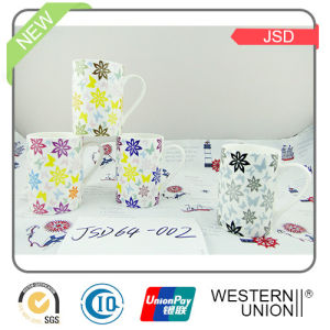 Hot Selling Ceramic Mug with High Quality pictures & photos