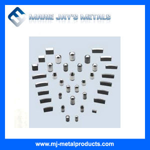 Tungsten Carbide Brazed Insert From China pictures & photos