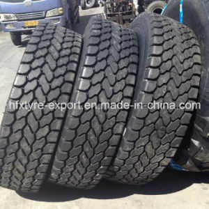 Hilo Brand Crane Tire 16.00r25 (445/95R25) 1400r25 Radial Tubeless Tire pictures & photos