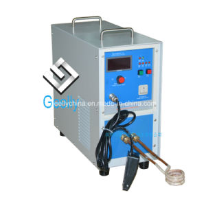 Induction Brazing Welding Machine Induction Heating Machine Ghf-15 pictures & photos