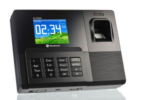 Realand Biometric Fingerprint Time Attendance System (A-C031)