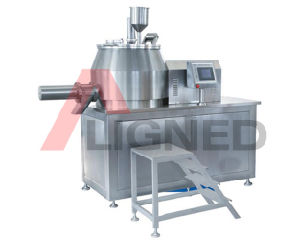 High Shear Granulator (wet granulator LM 100 & 50) pictures & photos