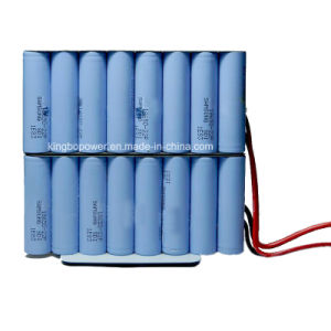18650 Rechargeable Lithium Ion Cell Battery Pack 18.5V (24.2Ah)