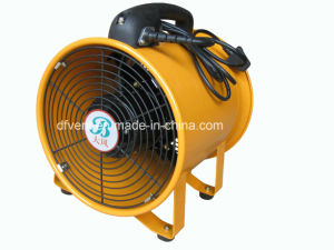 8inch 220V High-Powered Portable Ventilator pictures & photos
