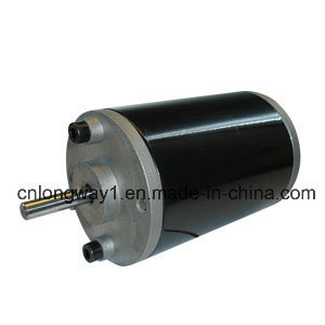 48V PMDC Motor for Printer pictures & photos