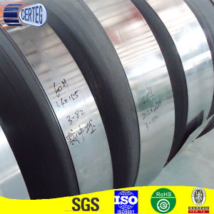 High carbon steel strip in China pictures & photos