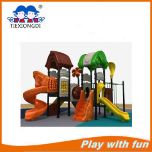 Outdoor Special Design Used Playground Equipment for Sale pictures & photos
