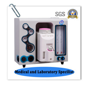 Medical Portable Anesthesia Machine in China pictures & photos