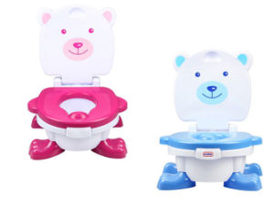 Baby Product Baby Potty with Music (H9329005) pictures & photos