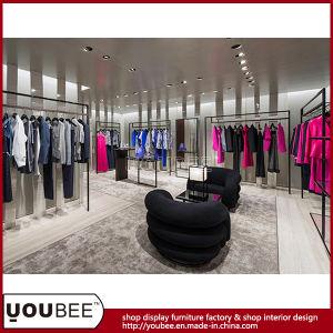 Ladies′s Clothes Clothing Retail Shop Interior Design pictures & photos