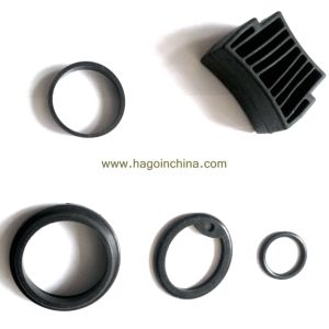 Custom Viton Fluorocarbon FKM Rubber Gasket for Seal pictures & photos