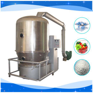 High-Efficiency Fluidizing Drier for Sale pictures & photos