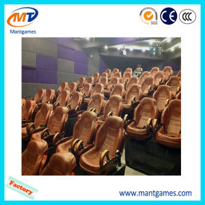 New Amusement Mobile 7D Cinema for Sale pictures & photos