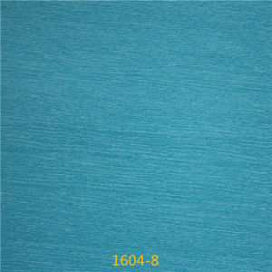 Colorful in-Stock Supply PVC Rexine Leather for Sofa Furniture Manufacturing pictures & photos