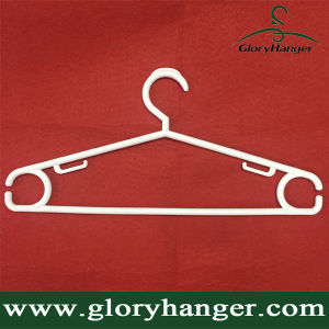 Wholesale Plastic Hanger for Hanging Cloth pictures & photos