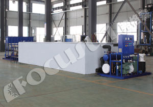 Brine 5000kg /Daily Block Ice Machine pictures & photos