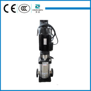 DLB Stainless Steel Vertical Multistage Pump with Good Quality pictures & photos