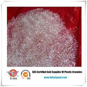 Plastic Raw Material TPU Resin