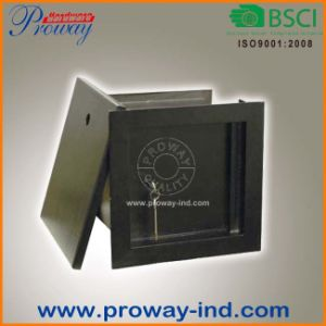 High Security Floor Safe with Key Lock for Home pictures & photos