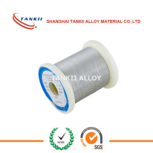High Temperature Resistance NiCr6015 wire for Air Heaters pictures & photos