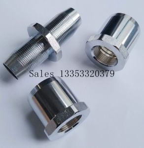Hose and Hose Swivel Old Type Connector Swivel pictures & photos