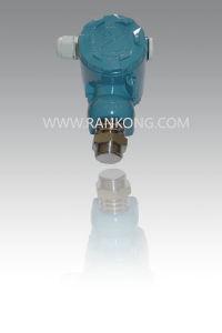 Flush Diaphragm Pressure Transmitter 0.1-60MPa PMR350
