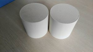 Ceramic Monolith for Car pictures & photos