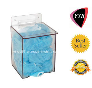 Best Seller Acrylic Hairnet Dispenser pictures & photos