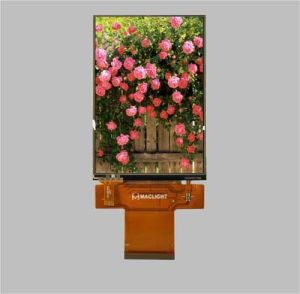 4.0 Inch TFT LCD Module Display with 480X800 Resolution pictures & photos