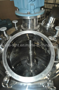 Sanitary Stainless Steel High Shear Pigment Emulsifying Machine pictures & photos