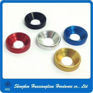 Ss303 DIN6319 Conical or Countersunk Spherical Washer pictures & photos
