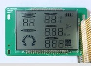 Custom Tn RoHS Lower Power LCD Display Module pictures & photos