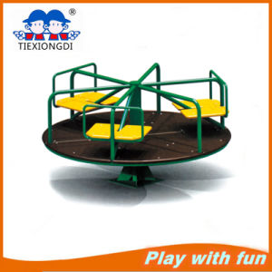 Used Children′s Spring Playground Seesaw pictures & photos
