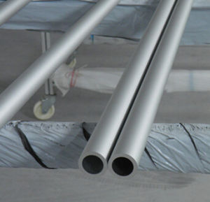 6063 6061 T6 Aluminum Tube for Mine in Peru pictures & photos