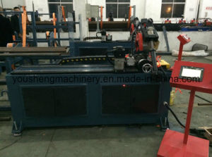Autoloading Tube Cutting Machine pictures & photos