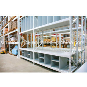Hot Sale Medium Duty Racking with ISO Certification&As4084 pictures & photos