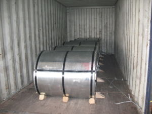 Steel Sheet Metal pictures & photos