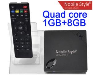 Allwinner H3 Quad Core 4k Android TV Box pictures & photos