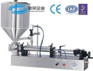 Jgc Series Liquid Detergent Filling Machine pictures & photos